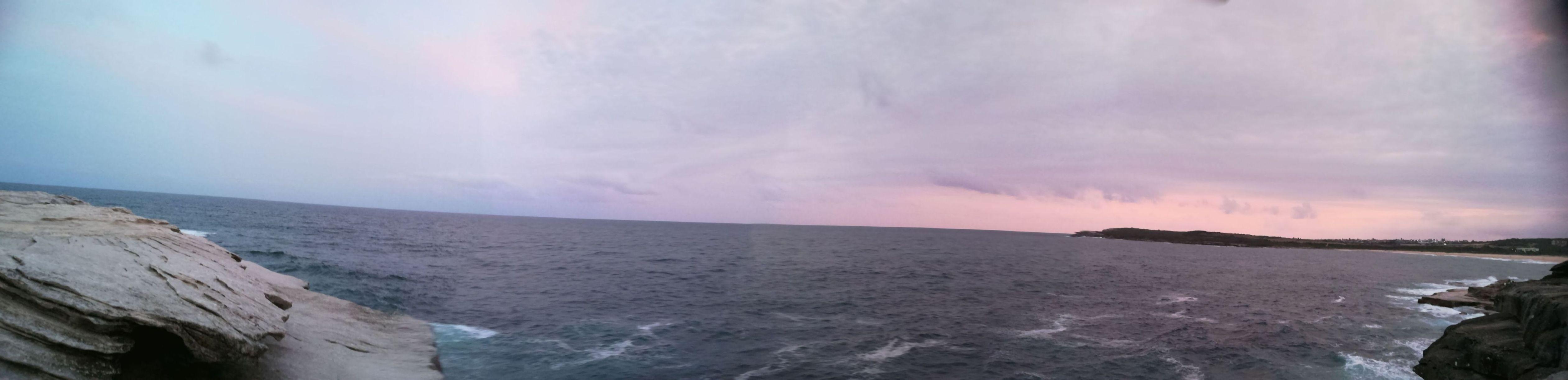 Blíži sa západ slnka